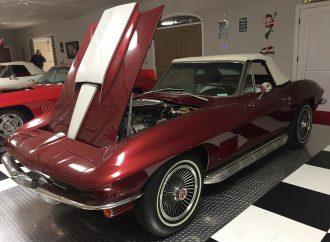 Breaking news: Leake to offer rare L89 Corvette at no reserve