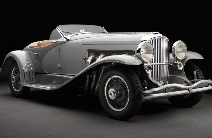ClassicCars.com to give 2nd annual award at Arizona Concours