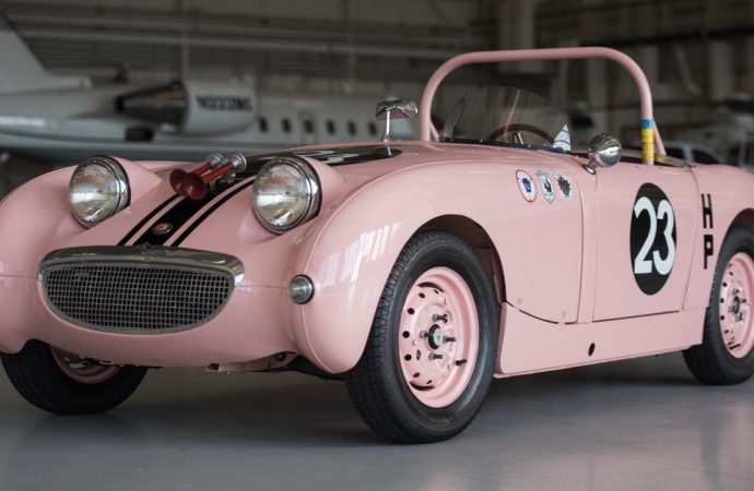 What's caught Andy's eye at RM Sotheby's Arizona auction