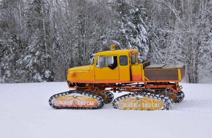 Winter no worry for Owls Head snow machine event