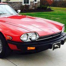 1979 Jaguar XJ-S coupe