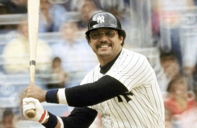 Baseball star and car collector Reggie Jackson becomes partner in Rick Cole Auctions
