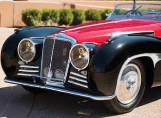 Daydream machines: Paging through RM Sotheby's sales catalog