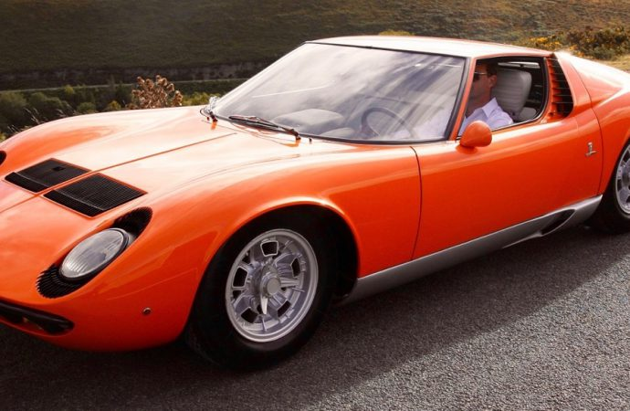 Six Nations Shootout featured at London Classic Car show