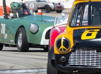 Amelia Island vintage racing an important milestone, SVRA says