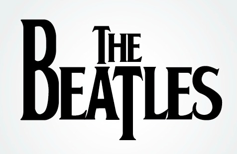The Jaguar has a connection with the iconic Beatles logo | Coys