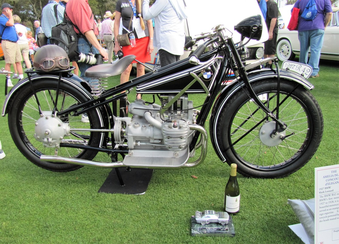 Amelia Island Concours DElegance Journal