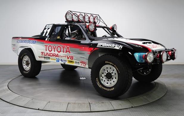 1994 Toyota Recreational Vehicle