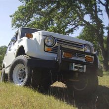 1970 to 1972 Toyota Land Cruiser for Sale on ClassicCars com