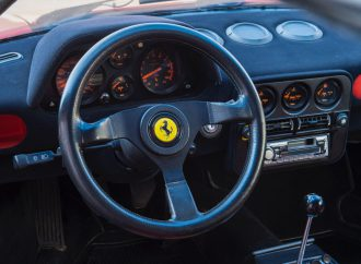 Single-family 288 GTO headlines Bonhams sale at Monaco