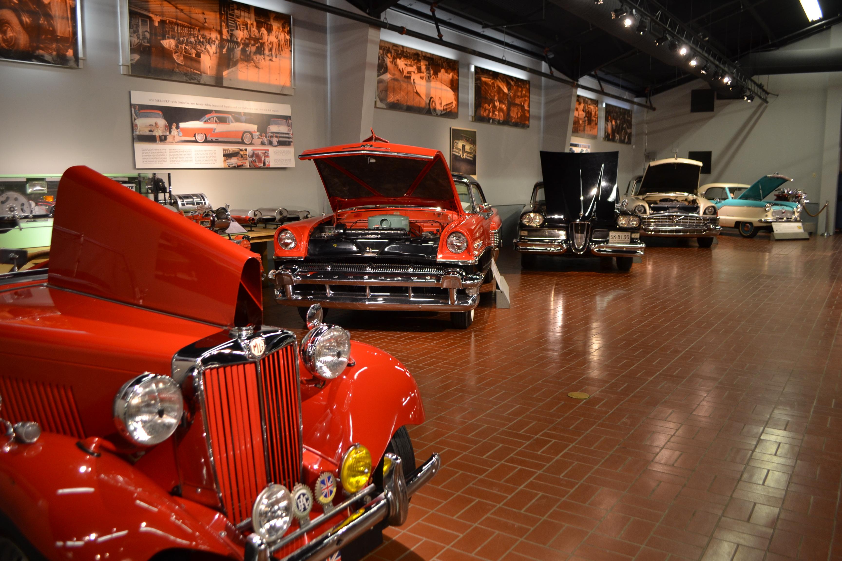 Reverse art show, What's the car equivalent of 'reverse' art show?, ClassicCars.com Journal