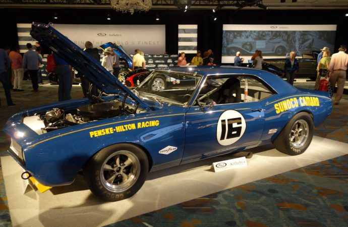 Andy's picks at RM Sotheby's Amelia Island auction