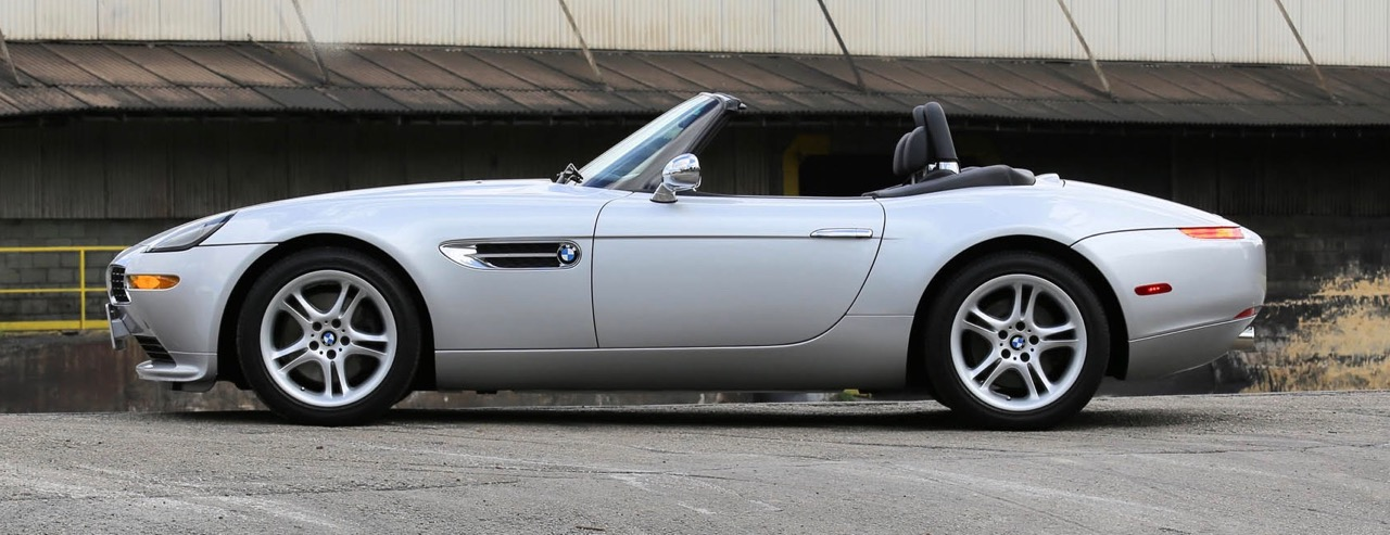 BMW Z8 leads sale at $230,000 | The Finest photos