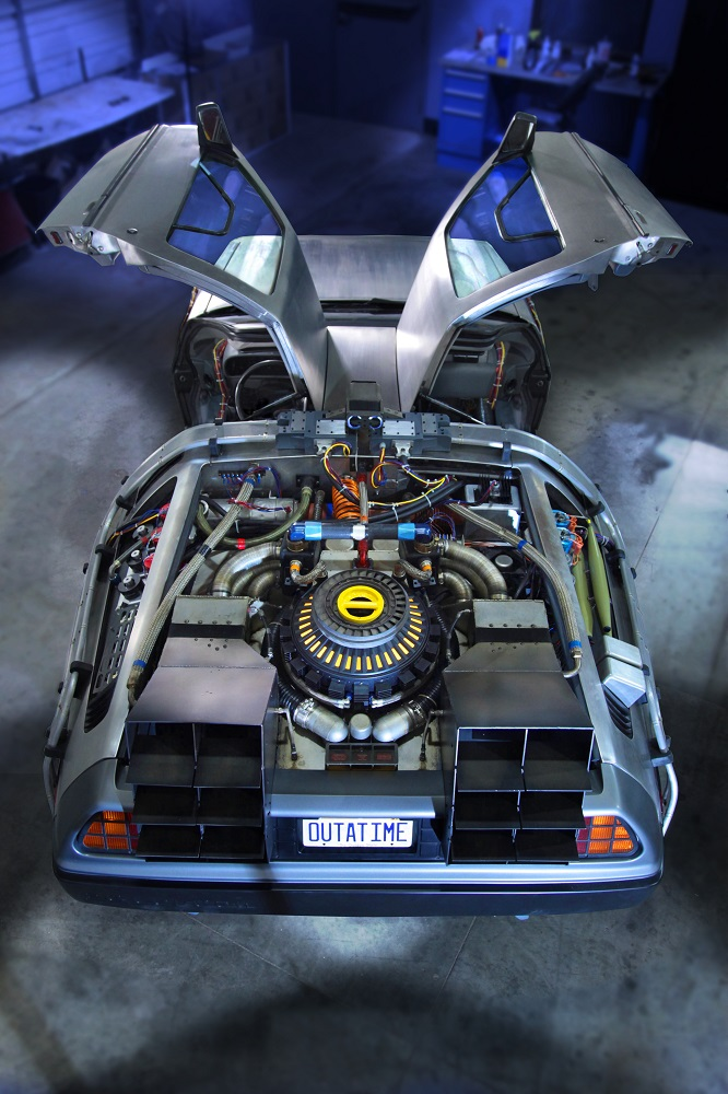 3-Back-to-the-Future-DeLorean-Comes-to-the-Petersen-Automotive-Museum-...