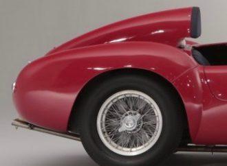 Victoria's Secret owner finally gets his $18.3 million Ferrari