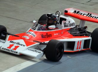 Silverstone Classic vintage races to salute James Hunt