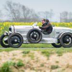 , 1931 Talbot 105 Alpine wins Flying Scotsman vintage rally, ClassicCars.com Journal