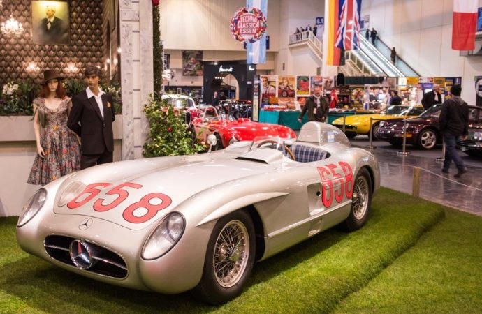 RM Sotheby's announces German auction for 2019