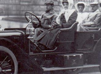 Classic Profile: 1909 American Gadabout