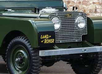 Classic do over: Jaguar, Land Rover re-create heritage