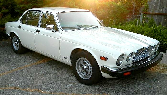 The Jaguar XJ6 offered exceptional luxury and refinement