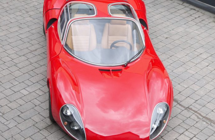 Coys sets docket for its Monaco auction