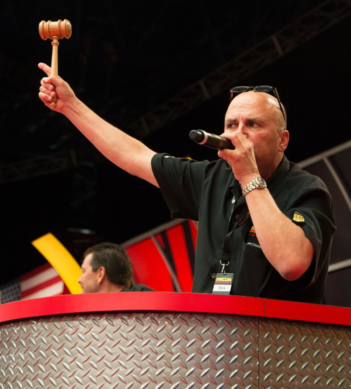 Interview: Mark Delzell, Chief Auctioneer, Mecum Auctions