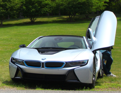 Ramapo Concours highlights 100 years of BMW