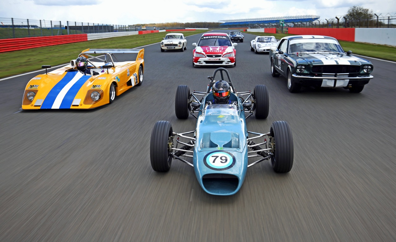Historic Sports Car Club celebrates 50th anniversary this summer