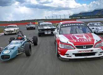 Anniversary celebrations set for Silverstone Classic