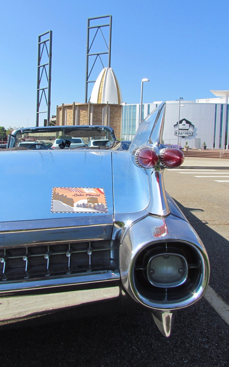 Take a road tour this Spring and support a good cause | ClassicCars