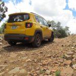 , Driven: 2016 Jeep Renegade Sport 4×4, ClassicCars.com Journal
