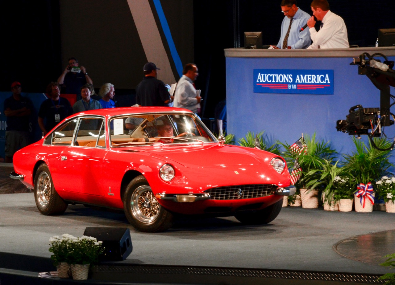 Auctions America does $7.2 million at Auburn Spring sale ...