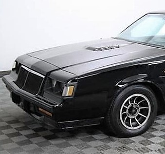 Buick Grand National 2016 >> 1985 Buick Grand National Classiccars Com Journal