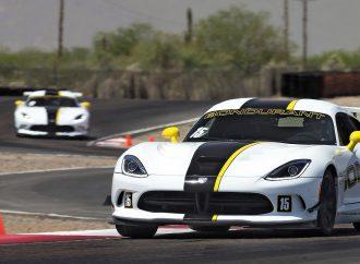 Driven: Vipers and Hellcats run wild at Bondurant driving school
