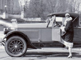 Classic profile: 1925 Pierce-Arrow Series 80 Runabout