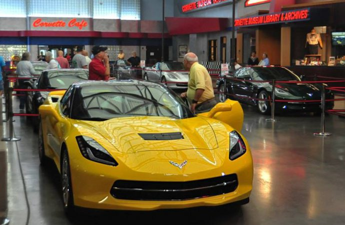 Automotive museums feature 'Cars and Coffee' this weekend