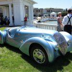 1938 Peugeot 402 Darl'mat