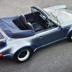 1989 Porsche 911 Carrera Supersport SSE Cabriolet