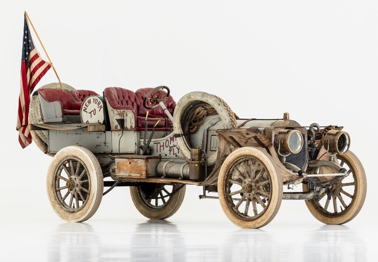 1_1907 Thomas Flyer_HVA LAB_Courtesy HVA_Casey Maxon