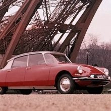 Commentary: Paris wise to spare classic cars from citywide ban