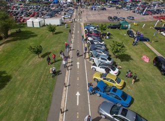British Motor Museum celebrates BMW centennial