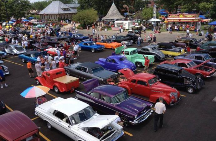 U.S. Senate approves 'Collector Car Appreciation Day' for July 8