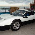 Chairman's Award – Ferrari 512 BB