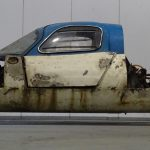 , Found after decades, Costin Nathan racer heads to H&H auction, ClassicCars.com Journal