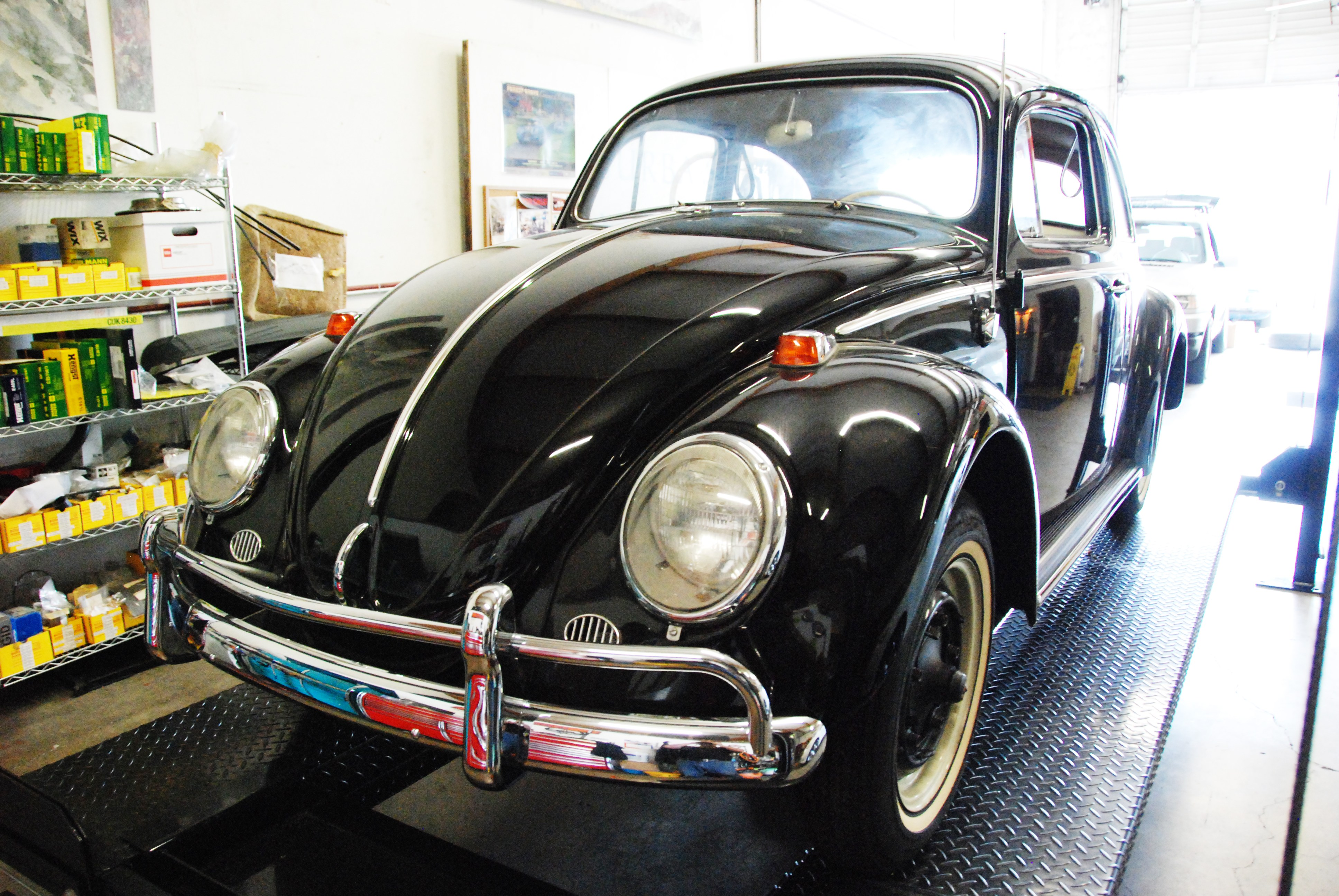 forrest grove concours to show 22 mile 1964 vw beetle journal. Black Bedroom Furniture Sets. Home Design Ideas