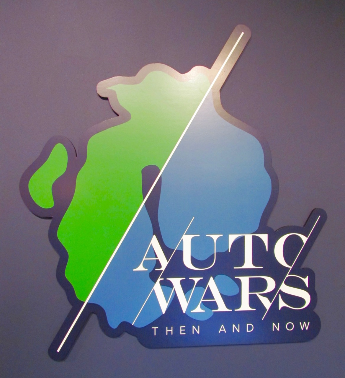 Auto Wars tells story of how cars were banned for several years on Mount Desert Island