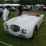 Lancia Barchetta one of