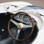 , 1955 Ferrari 750 Monza Spider raced by Hill, Shelby and Hall consigned to RM Sotheby's Monterey auction, ClassicCars.com Journal