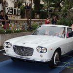 Most Elegant – Lancia Flaminia Speciale Pininfarina